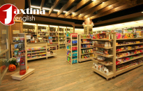 Học từ vựng tiếng Anh theo chủ đề: Cửa hàng