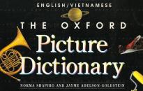 [Dowload Free] Bộ từ điển tiếng Anh bằng hình ảnh Oxford full