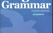 4 Cuốn sách Ngữ pháp Tiếng Anh chọn lọc