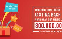 Jaxtina English Tưng Bừng Khai Trương Cơ Sở 5 – Bạch Mai
