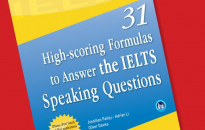 [Sách hay] 31 High-Scoring Formulas to Answer The IELTS speaking Questions