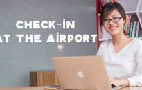 Tiếng Anh Giao Tiếp – Check-in At The Airport