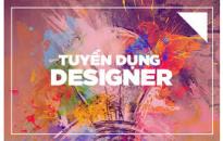 Nhân viên thiết kế – Designer