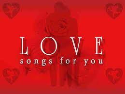 love song for you
