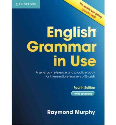 English Grammar In Use - 4 cuốn sách ngữ pháp tiếng Anh chọn lọc