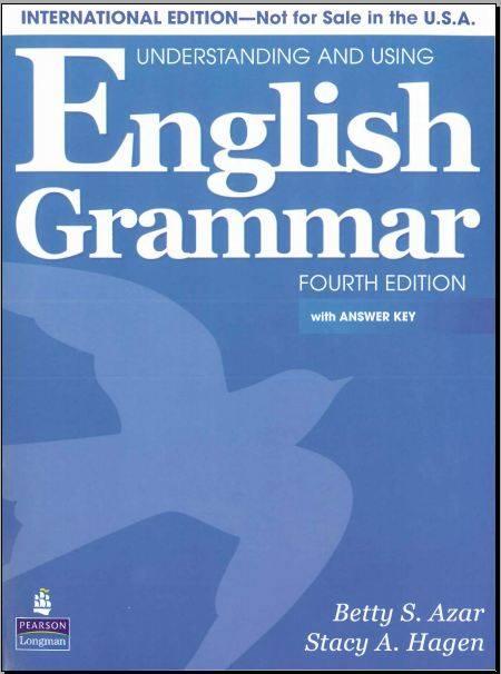 Understanding And Using English Grammar - 4 cuốn sách ngữ pháp tiếng Anh chọn lọc
