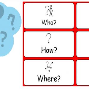 [Tóm tắt] Cách đặt câu hỏi trong tiếng anh