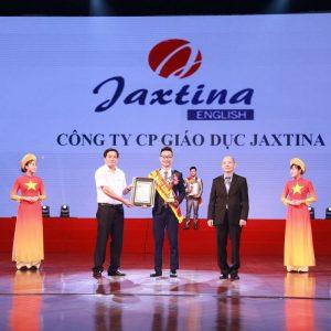 Giải thưởng Top 10 Thương hiệu Nhãn hiệu Nổi tiếng Đất Việt