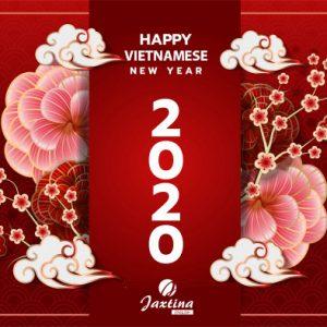 Thông báo lịch nghỉ Tết Dương lịch, Âm lịch 2020