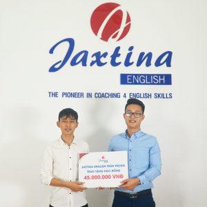 Thủ khoa toàn quốc khối A 2020 từng nghiện game, bỏ học được trao tặng học bổng toàn phần tại Jaxtina