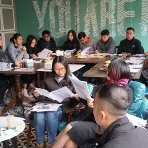 """Workshop đào tạo nội bộ """"Jaxtina Teaching Methodology"""" cho đội ngũ giáo viên"""