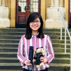 [VnExpress] Bí quyết nâng điểm IELTS Reading| Chia sẻ của Nhà đồng sáng lập Jaxtina Thạc sĩ Hoàng Ngọc Quỳnh
