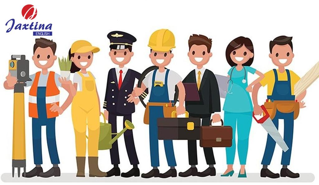 Cách học hiệu quả từ vựng nghề nghiệp (Jobs) trong tiếng Anh