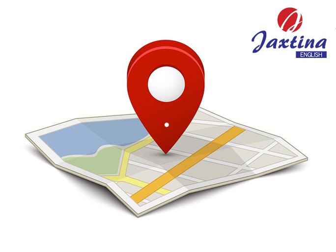 Từ vựng tiếng Anh về địa điểm, nơi chốn (Places) bạn cần biết