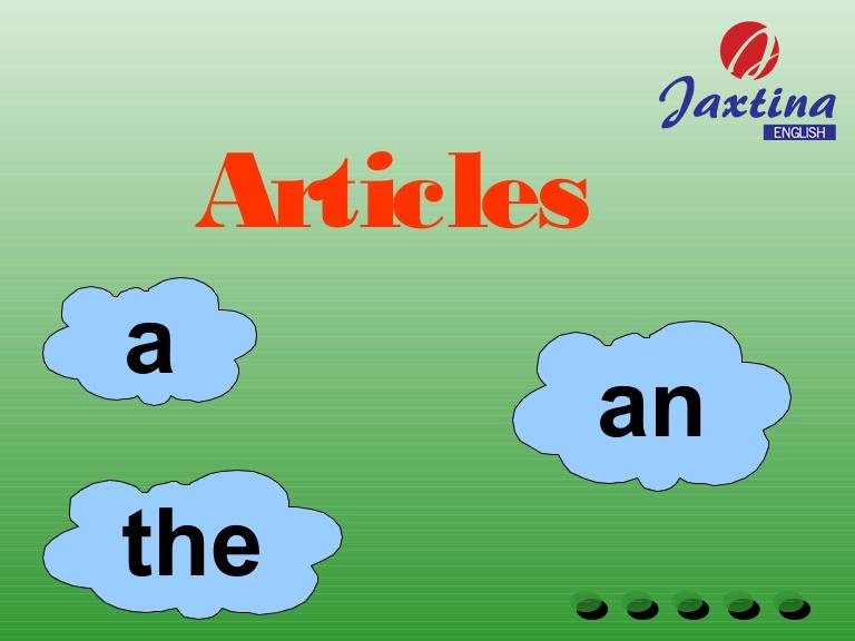 Cách Sử Dụng Mạo Từ A, An, The Trong Tiếng Anh