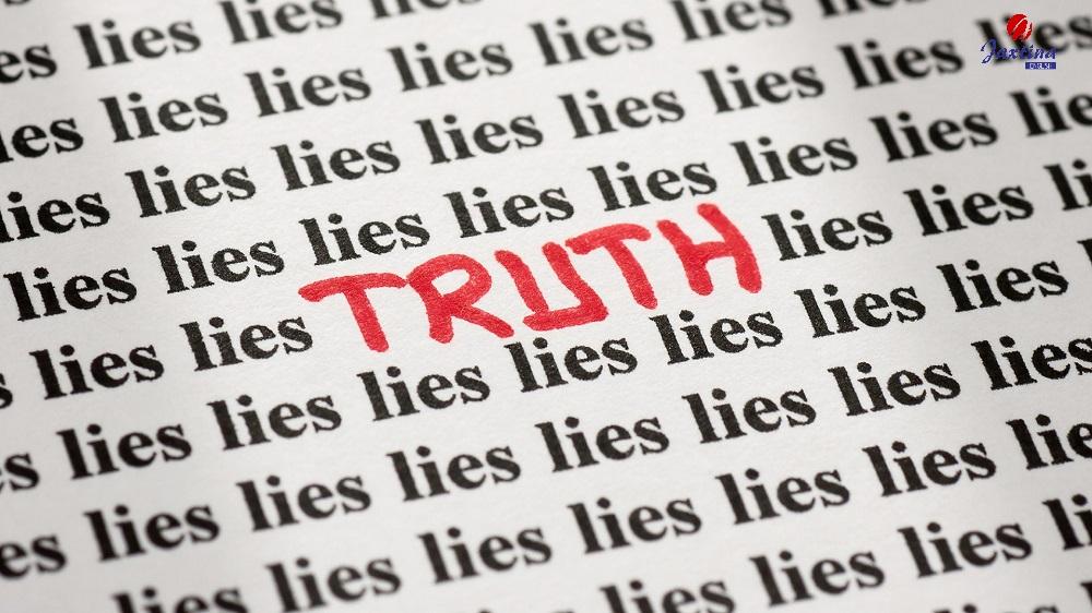 """Từ Vựng Tiếng Anh Chủ Để """"Sự Thật Và Giả Dối"""" (Truth And Lies)"""