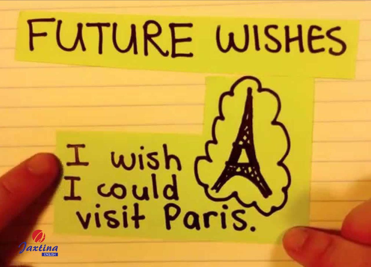Câu điều ước ở quá khứ trong tiếng Anh (Past perfect tense for wishes about the past)