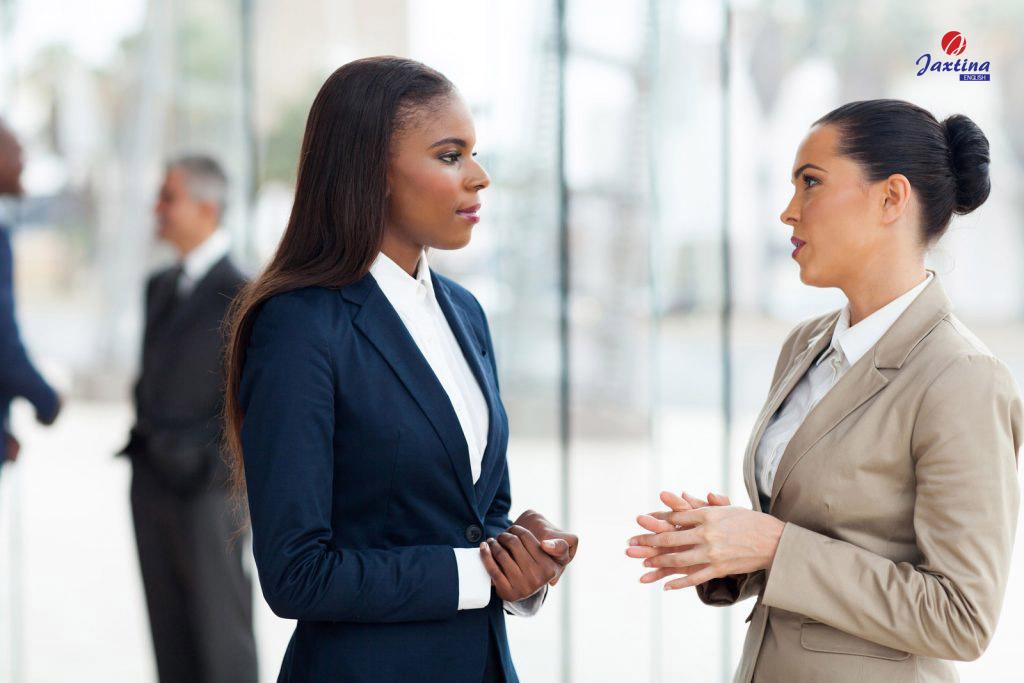Cách diễn đạt hay và lịch sự khi muốn ngắn lời ai đó (How to interrupt someone in a nice way)