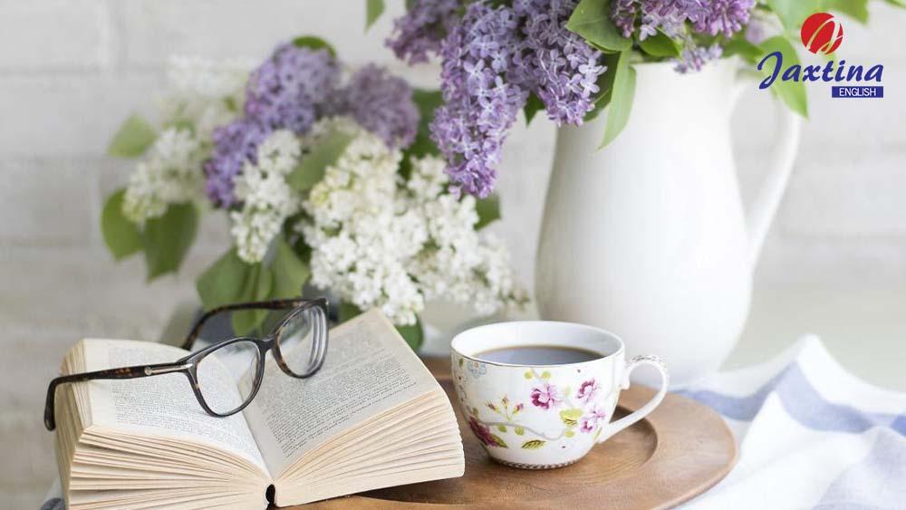 Làm Sao Để Không Nản Khi Đọc Sách Tiếng Anh?