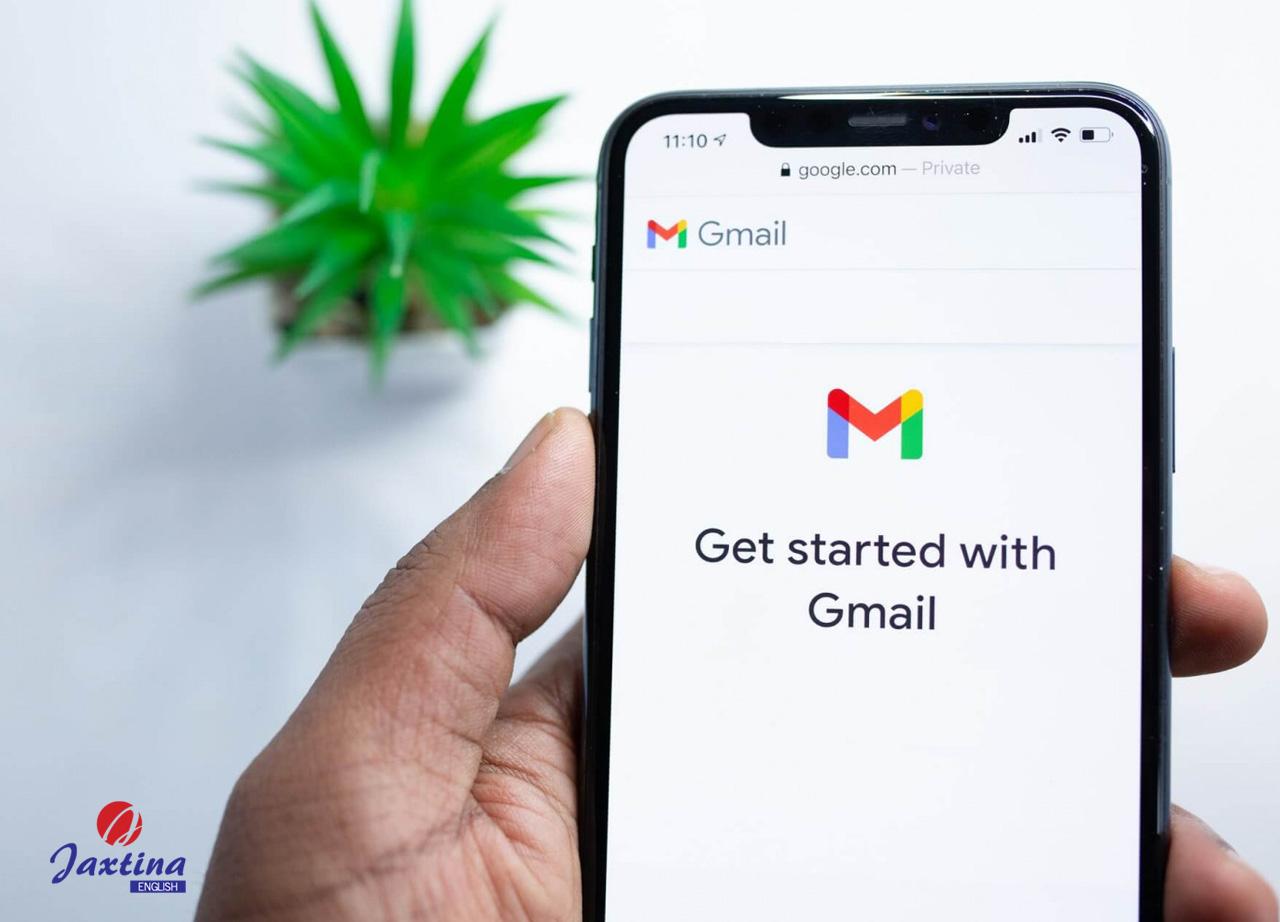 Cách mở đầu và kết thúc Email chuyên nghiệp (Starting and finishing emails)