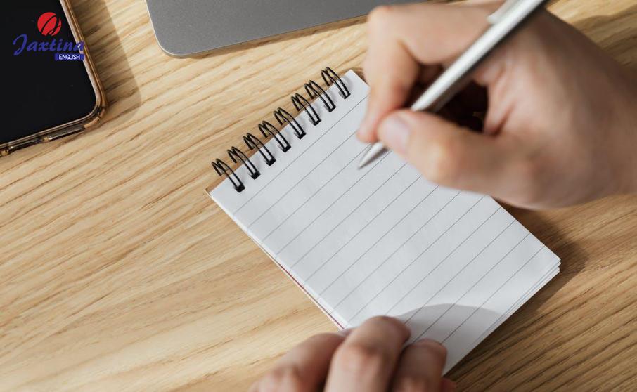 Chinh phục dạng bài sử dụng các từ gợi ý viết thành câu hoàn chỉnh cho trình độ B1 (2)