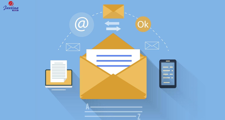 Tên các loại Email phổ biến bằng tiếng Anh