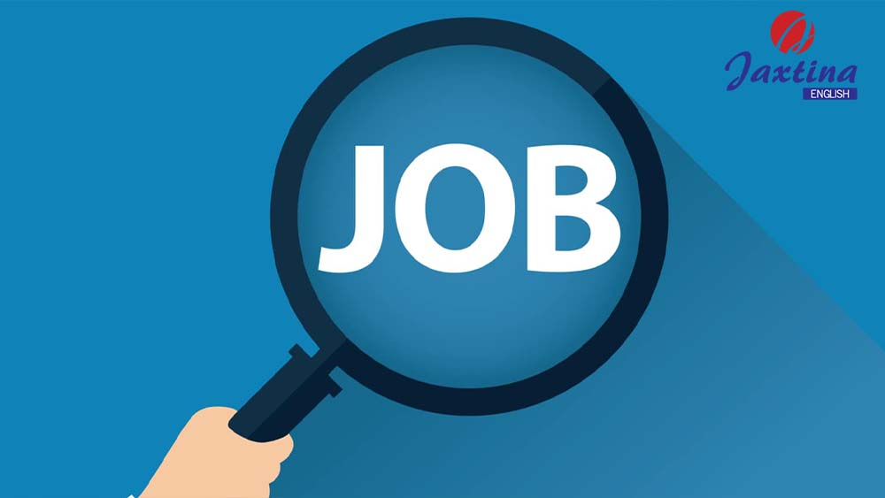 Các mẫu câu thông dụng khi viết về Công việc (Jobs) của bạn