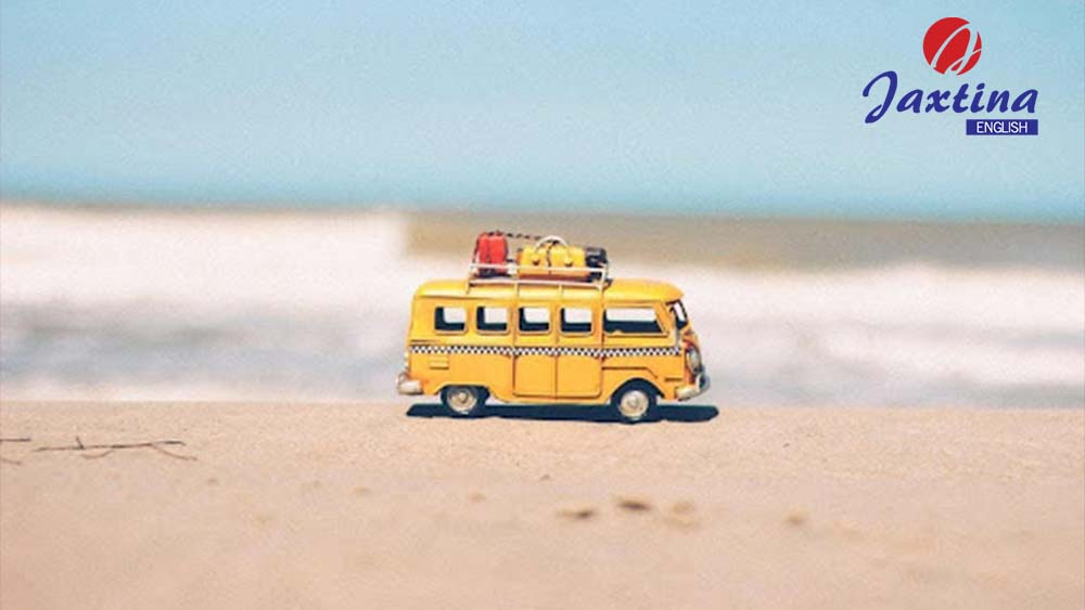 Các mẫu câu thông dụng khi viết về Kỳ nghỉ (Vacation)