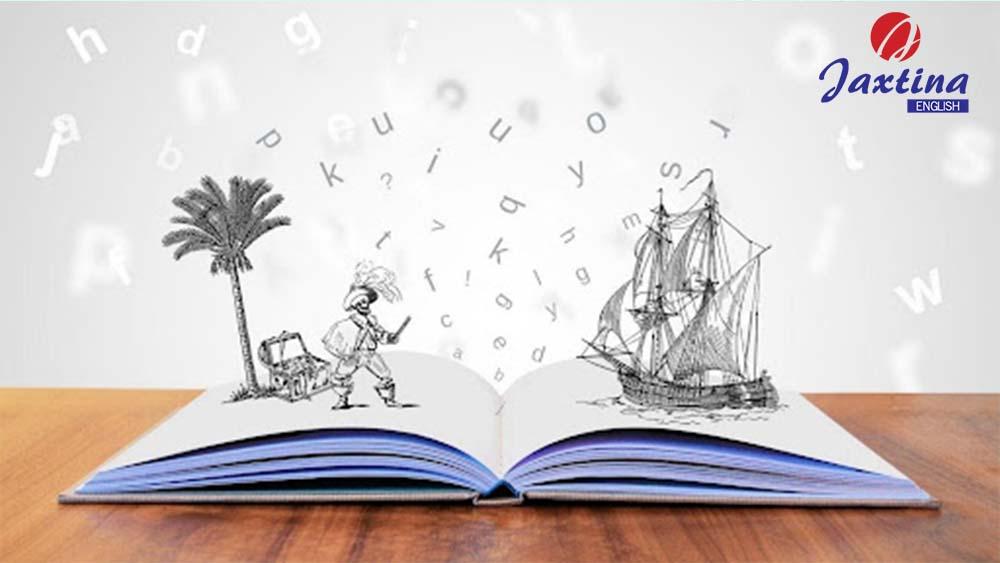 Luyện viết tiếng Anh hiệu quả qua hình thức viết Short Stories
