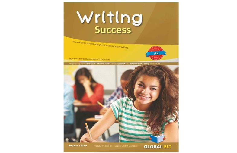 Tổng hợp các sách giúp cải thiện kỹ năng Viết cho trình độ A2