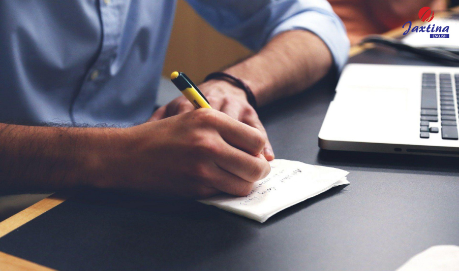 Những Cụm Từ Không Nên Sử Dụng Trong IELTS Writing