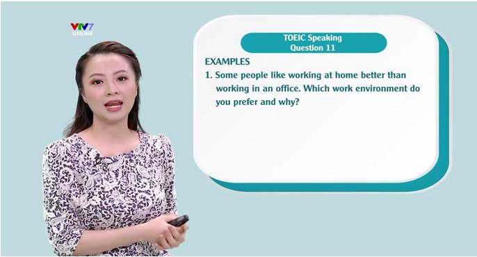 5 Kênh youtube giúp bạn học Speaking TOEIC hiệu quả