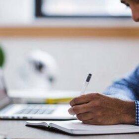 Các bước viết bài Opinion Essay - Question 8 trong TOEIC Writing