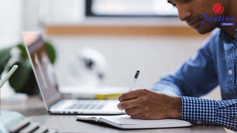 Các bước viết bài Opinion Essay – Question 8 trong TOEIC Writing