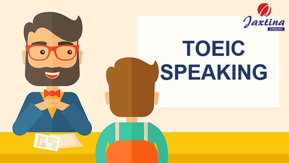 Cách tính điểm và tiêu chí chấm bài thi TOEIC Speaking